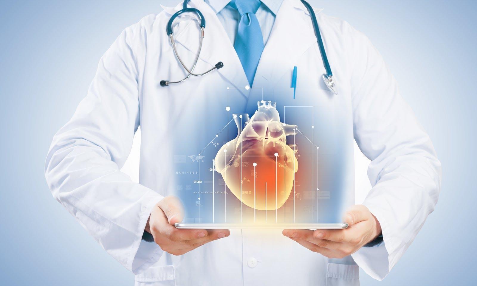 Больничные врачи и будущее диагностики автомобилей