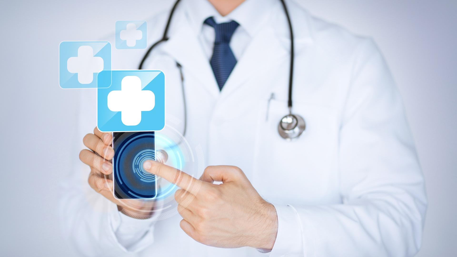 Цикл ажиотажа в сфере телемедицины и будущее удаленной помощи
